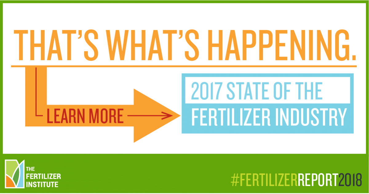 Share with us | TFI | The Fertilizer Institute