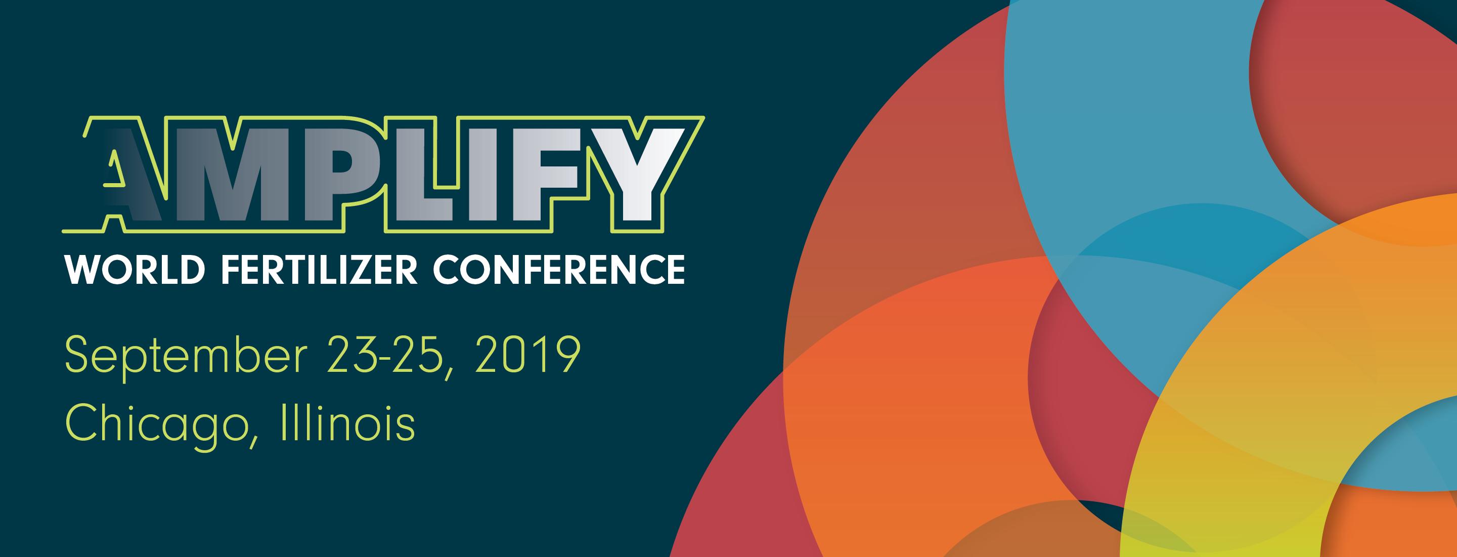 The Fertilizer Institute World Fertilizer Conference | TFI